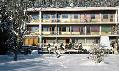 Feriendorf Ossiach Wellness Hotel